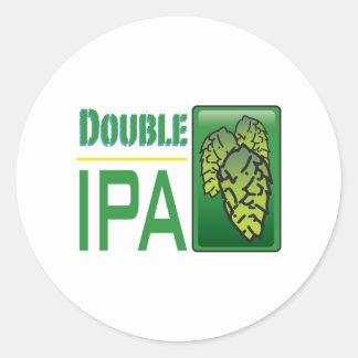 Double IPA Sticker