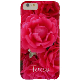 Double Knockout Roses-iPhone 6 Plus Case