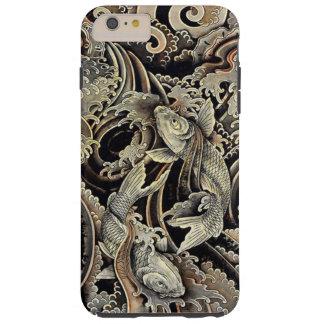 Double Koi Tough iPhone 6 Plus Case