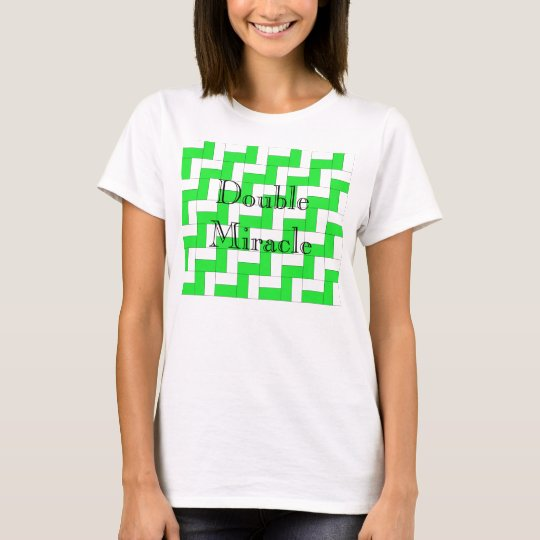 Double Miracle T-Shirt