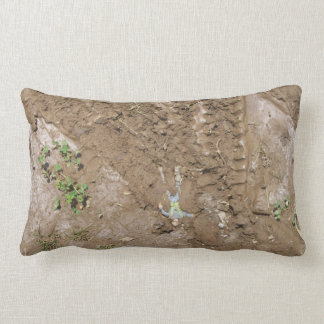 Double Muddy Pillow