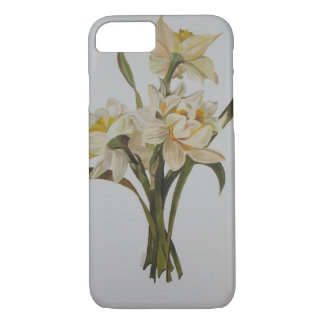 Double Narcissi iPhone 7 Case
