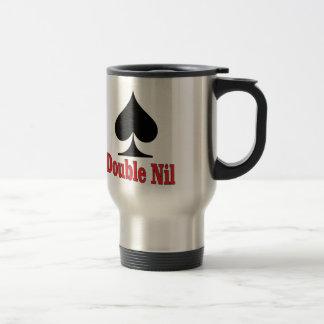 double nil travel mug
