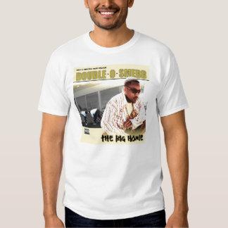 """Double O Smebb """"The Big Homie"""" T-Shirt"""