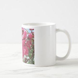 Double Oleander 1 Coffee Mug