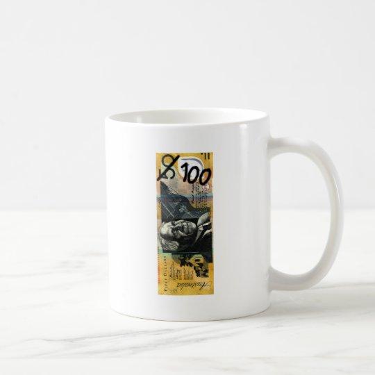 double or nothing coffee mug