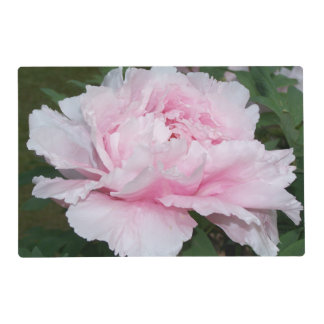 Double Peony Placemat