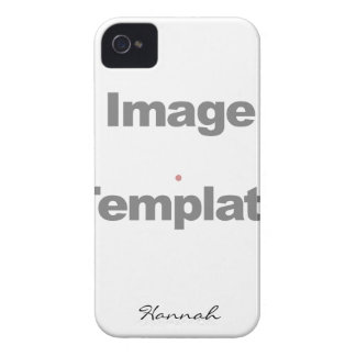 double personalized Case-Mate iPhone 4 case