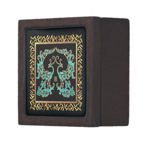 Double Phoenix Premium Gift Box