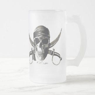Double Pirates Mugs