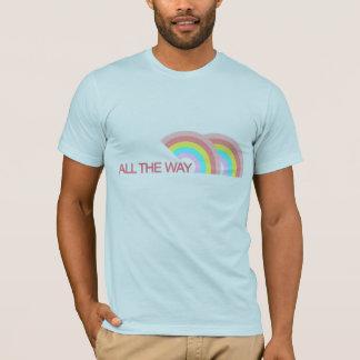 Double Rainbow All The Way T-Shirt