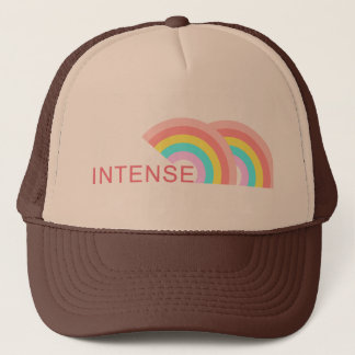 Double Rainbow Intense Hat