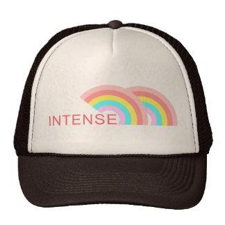 Double Rainbow Intense Hat