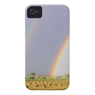 Double Rainbow iPhone 4 Case