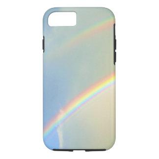 Double Rainbow Photography iPhone 7 Case
