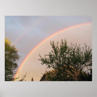 Double Rainbow ~ print