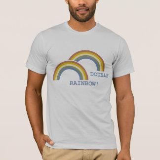 Double Rainbow! T-Shirt