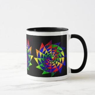 Double Rainbow Wake Me Up Mugs