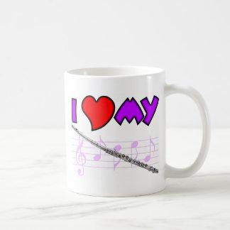 Double Reeds Coffee Mug