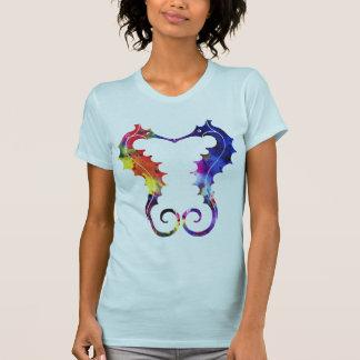 Double Seahorses | Love & Harmony T-Shirt