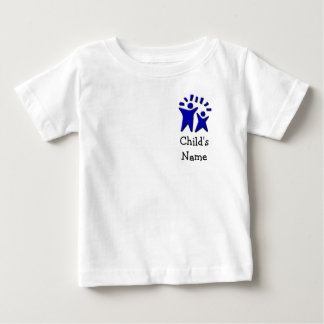 Double Sided - Customize With Child's Name! T-shirt