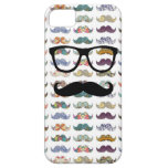 double sided mustache iPhone 5 cases