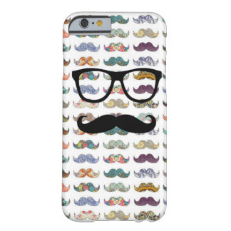 double sided mustache iPhone 6 case