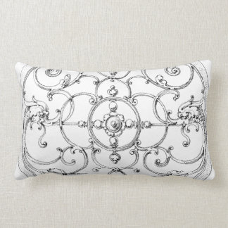 DOUBLE SIDED NECK AND LUMBAR PILLOW