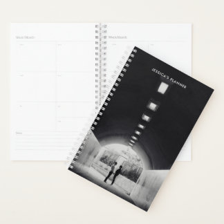 Double Sided Photo Planner