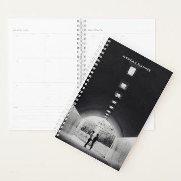 Professional Business Double Sided Photo Planner