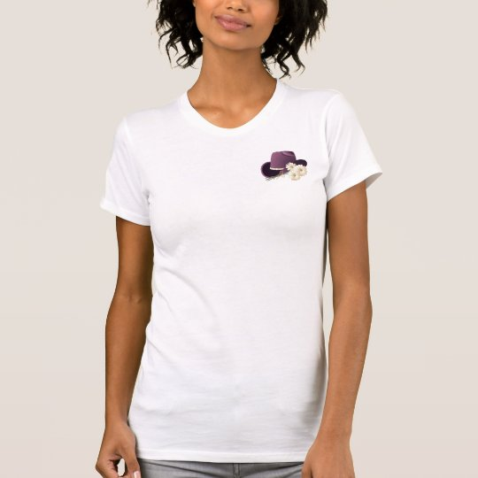 DOUBLE SIDED PRINT T-Shirt