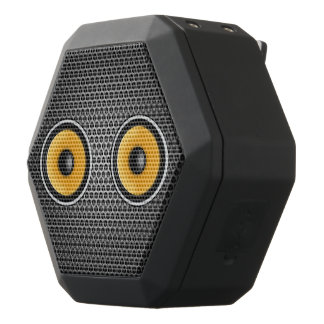 Double Speaker Double Mesh Graphic Boombot Rex