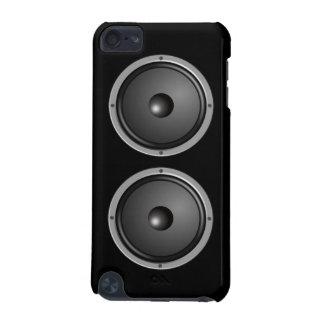 Double Speaker Pod iPod Touch 5G Cases