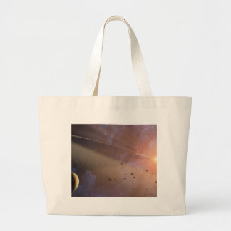 Double the Rubble Tote Bag