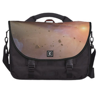 Double the Rubble Laptop Commuter Bag