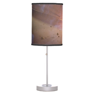 Double the Rubble Table Lamp
