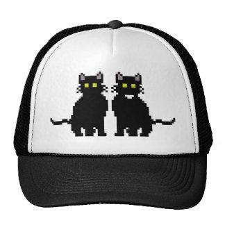 Double Trouble Hat