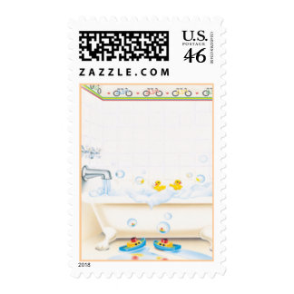 Double Trouble © Postage Stamp