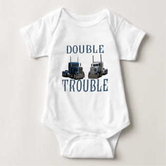 Double Trouble T Shirt