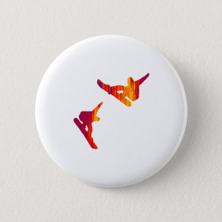 Double Up Pinback Button