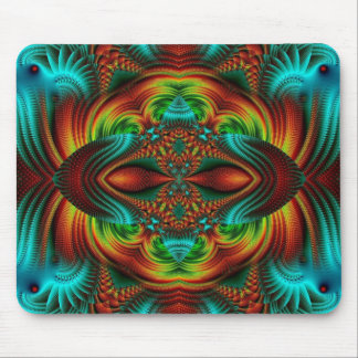 Double Vision Mouse Pad