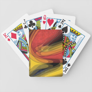 Double Vision Bicycle Playing Cards