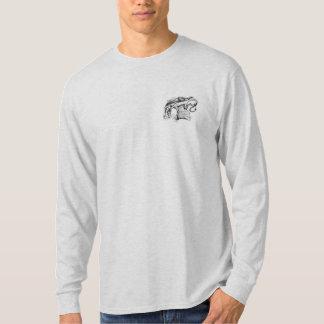 Double Winged Dragon -T-shirt T-Shirt
