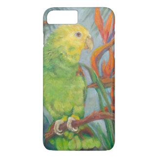 Double yellow head amazon iPhone 8 plus/7 plus case
