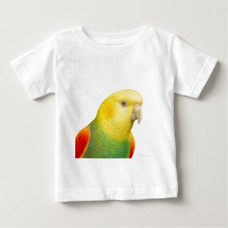 Double Yellow Headed Amazon Infant T-Shirt