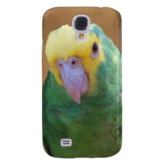 Double Yellow Headed Amazon iPhone 3 Case