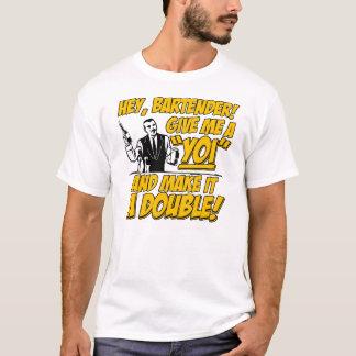 Double Yoi T-Shirt