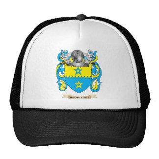 Doubleday Coat of Arms Mesh Hat