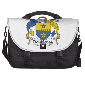 Doubleday Family Crest Bags For Laptop