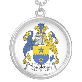 Doubleday Family Crest Jewelry